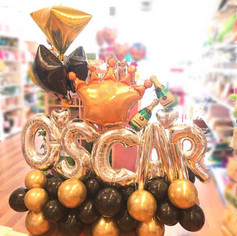 Balloon Scultpure Miami