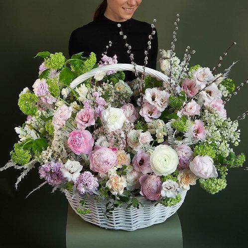 Air Souffle - Flower Basket