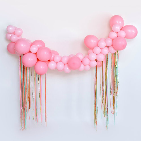 Bubblegum Mini Garland