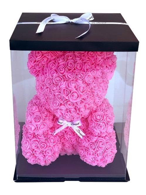 copy of Flower Bear (M) - Pink