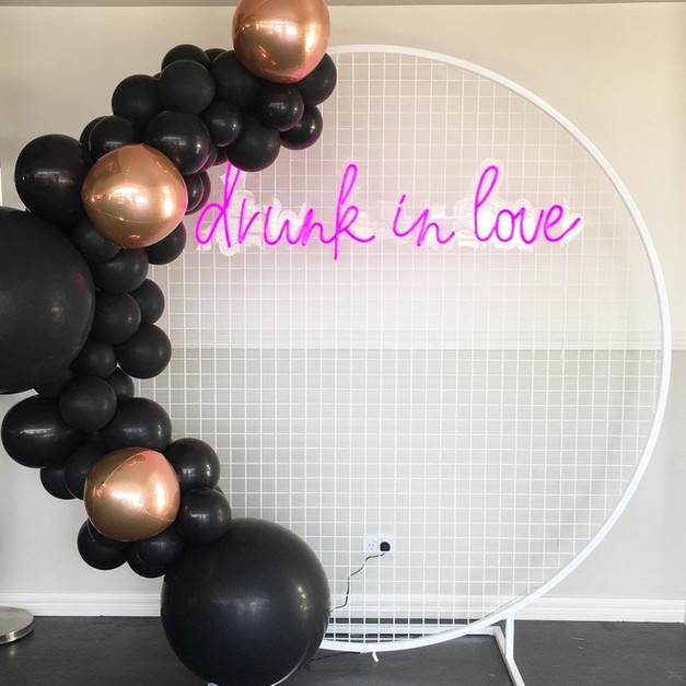 Miami Balloons rental Neon.JPG