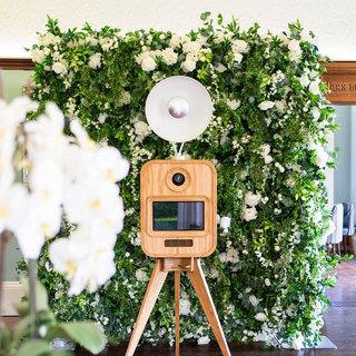 Photobooth Hire Miami Rental