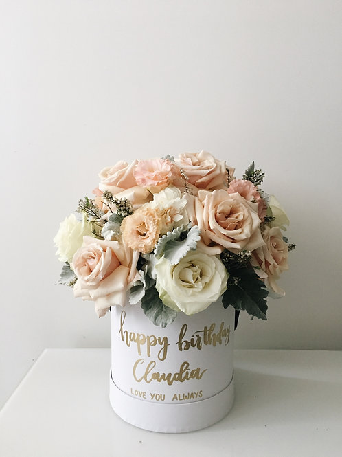 Customize Roses