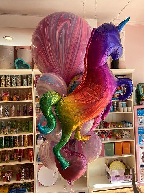 Magnetic Unicorn