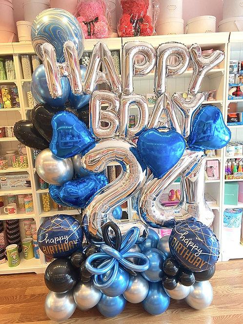 SB Balloon Sculpture (Large)