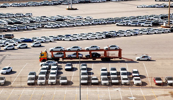 Auto Auction Car Shipping