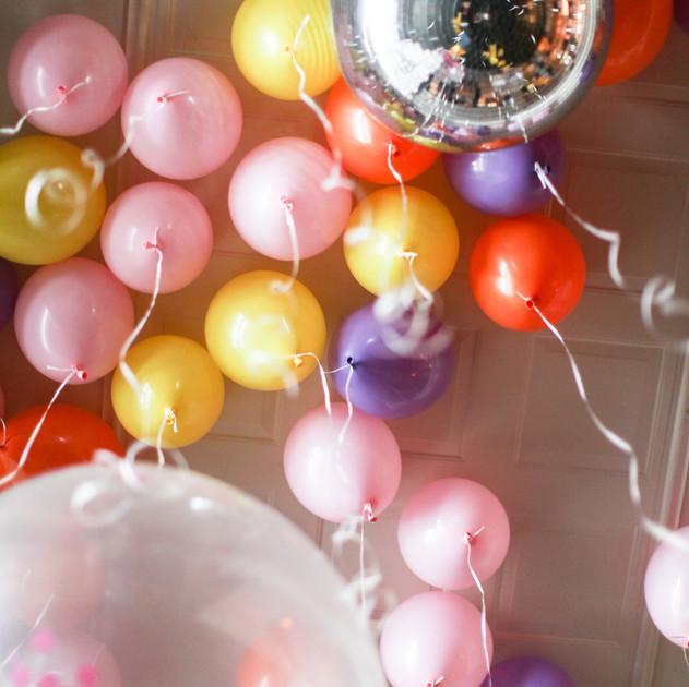 Kids Party Bond Party Supplies Miami Bal