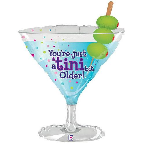 """Tini Birthday  (35"""")"""
