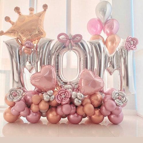 Mami -  Balloon Sculpture
