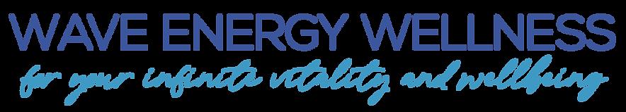 Wave Energy Wellness - Logo - Draft1 - 0