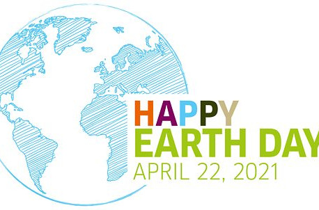 Happy Earth Day! 🌎