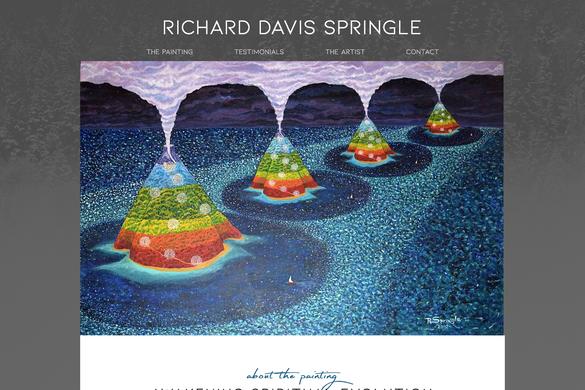 Richard Davis Springle