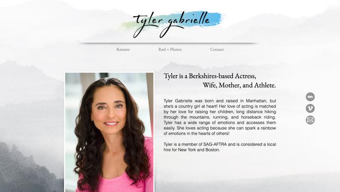 Tyler Gabrielle