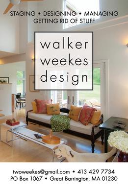 Walker Weekes Design