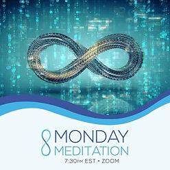 Monday Meditation 2021