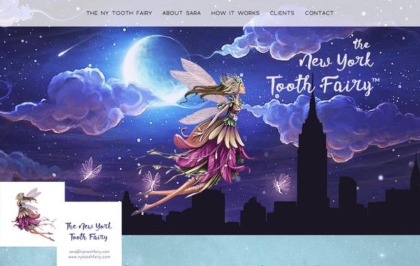 New York Tooth Fairy