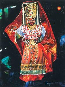 High Priest, 1987
