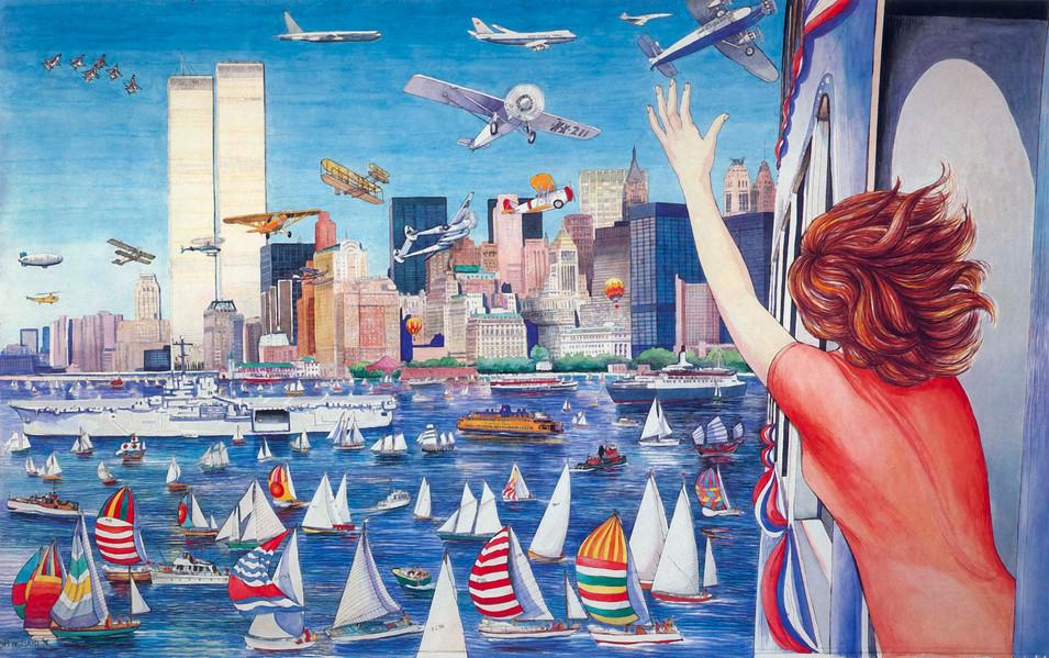 Harbor Festival, 1978