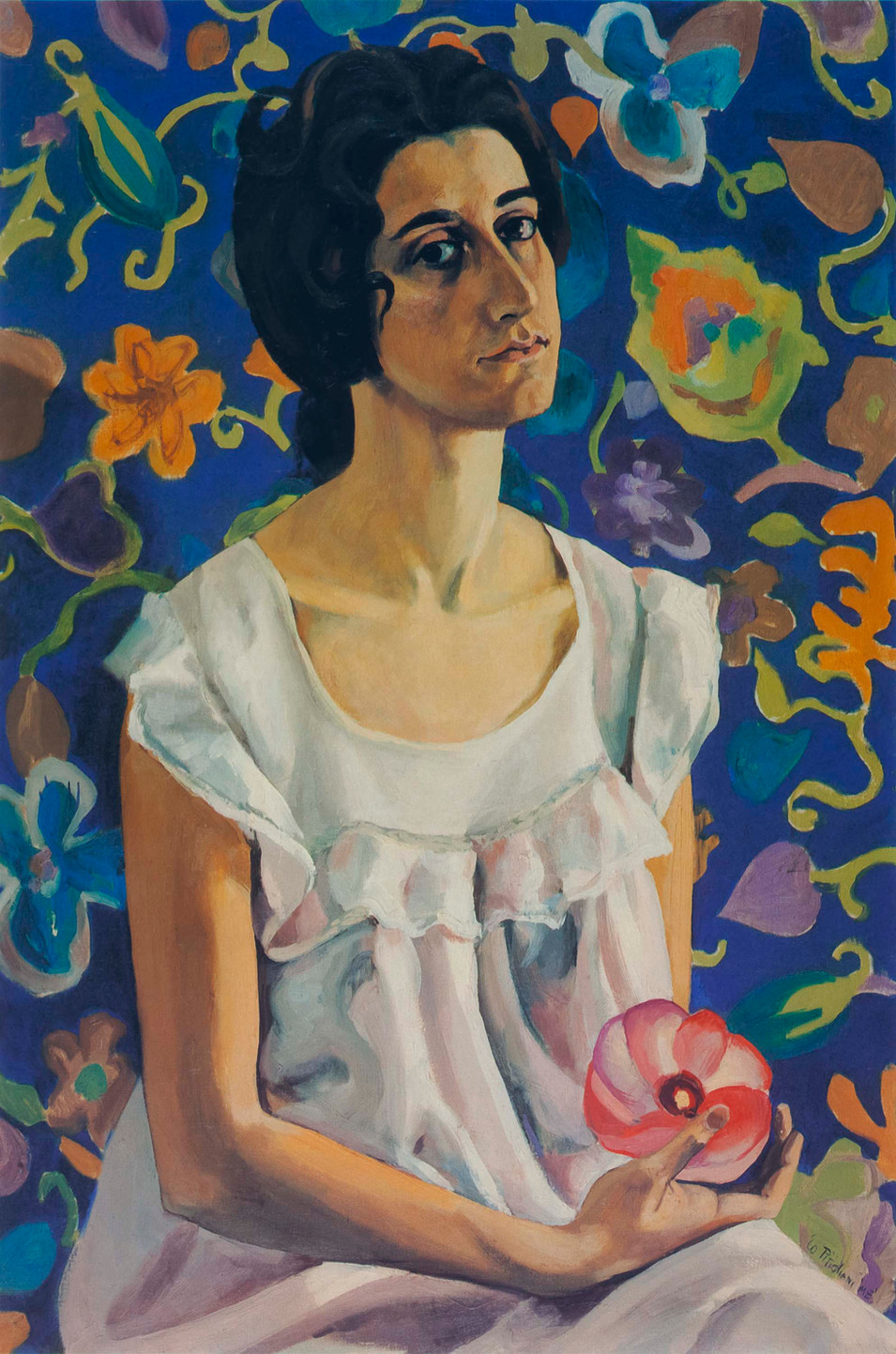 Self Portrait, 1960