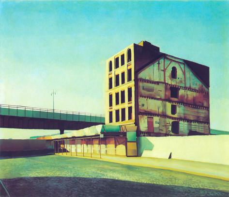 Abandoned House, 1964