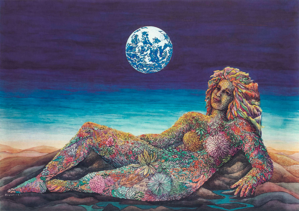 Mother Earth, 1978