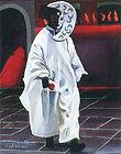 Moon Man, 1987