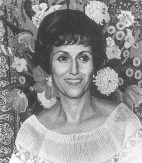 Sara Mekler, 1964
