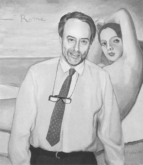 Stefano De Luca, 1990