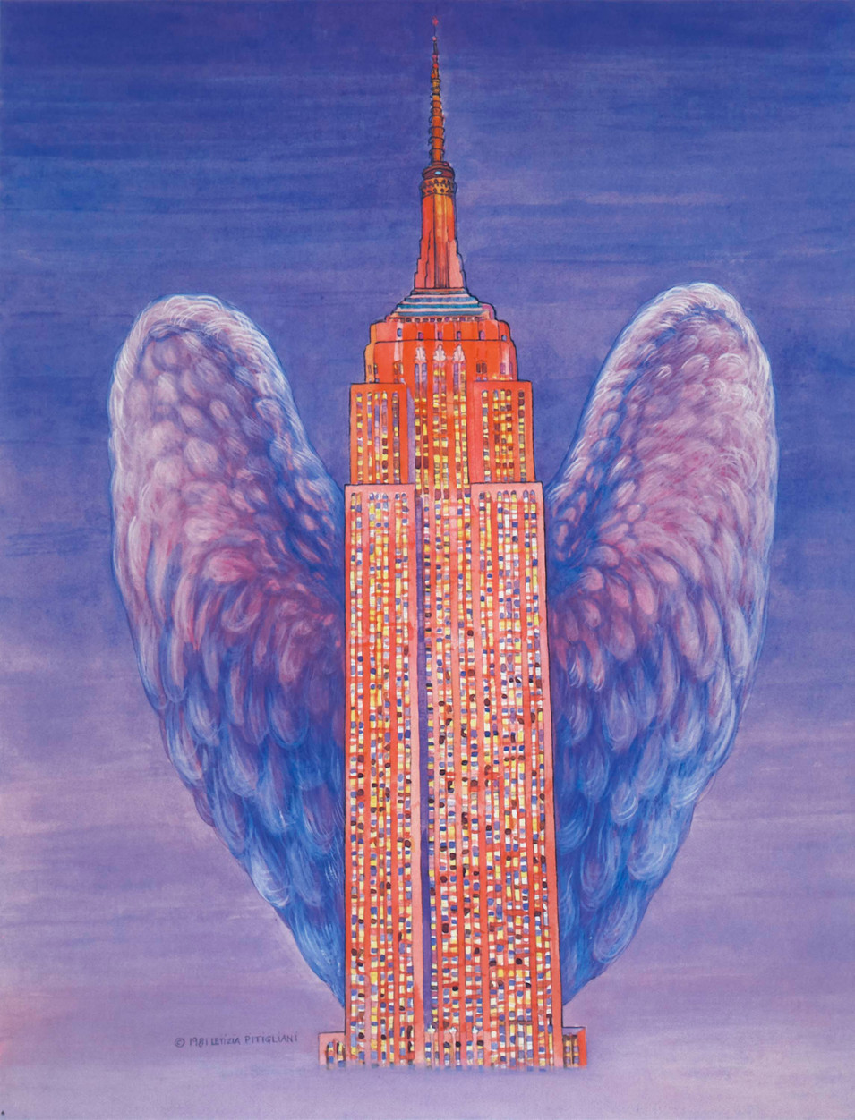 Empire State Building, 1981