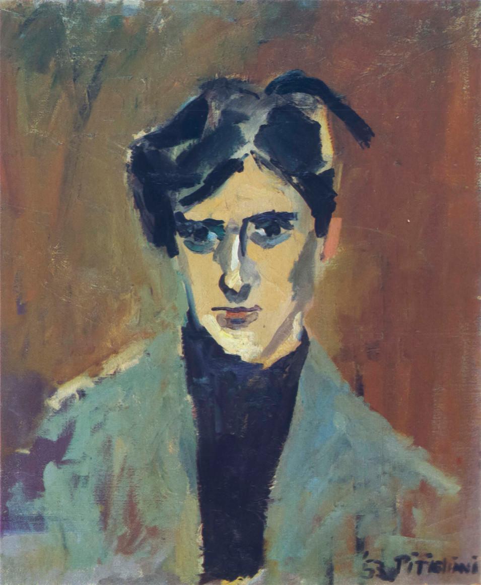 Donato, 1953