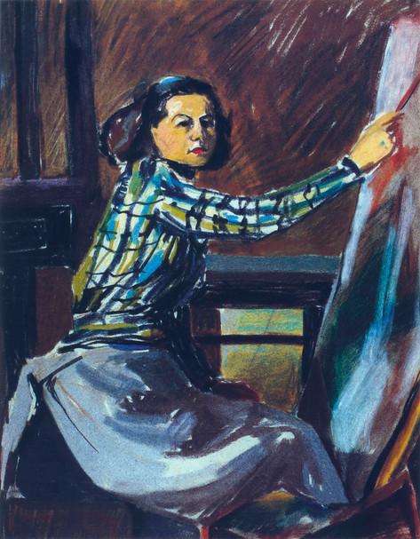 Zoya, 1954