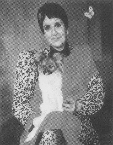 Pierette Kahn, 1987