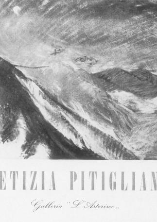Eliath Desert, 1956