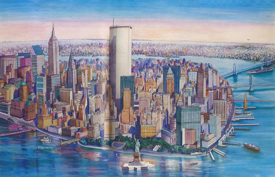 New York, N.Y., 1980