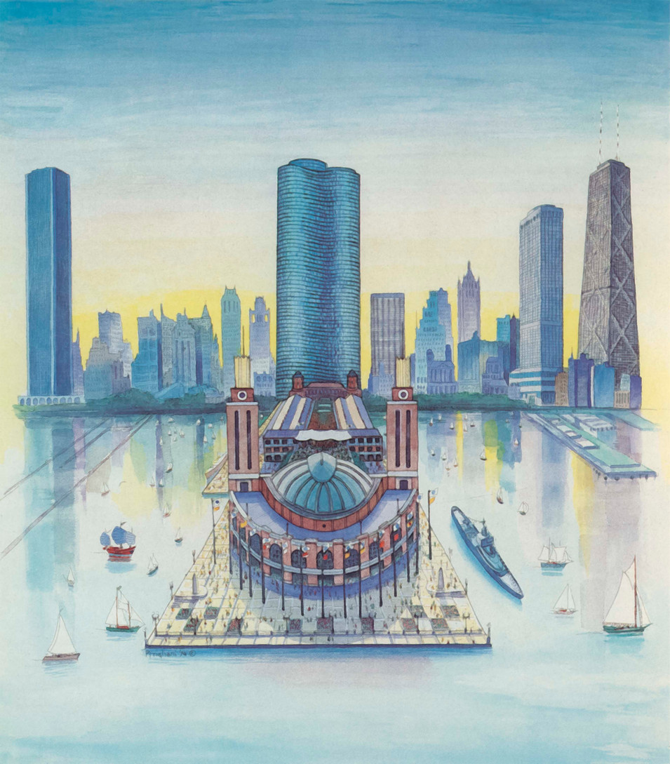 Chicago, 1979