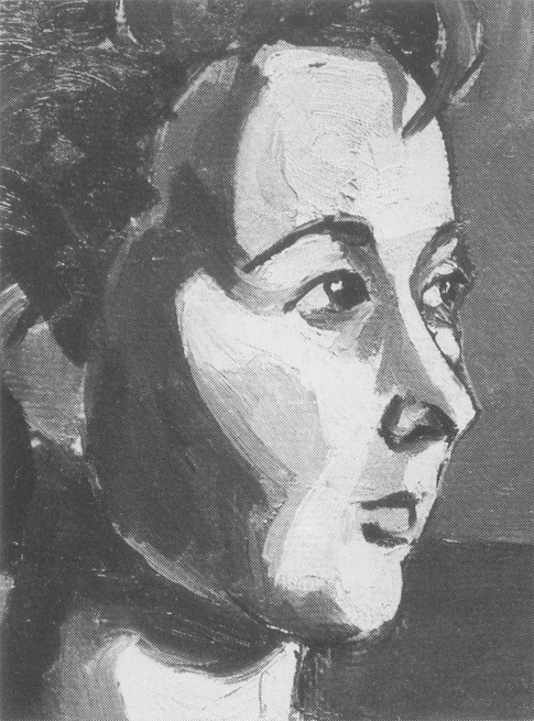 Vera Marzot, 1954
