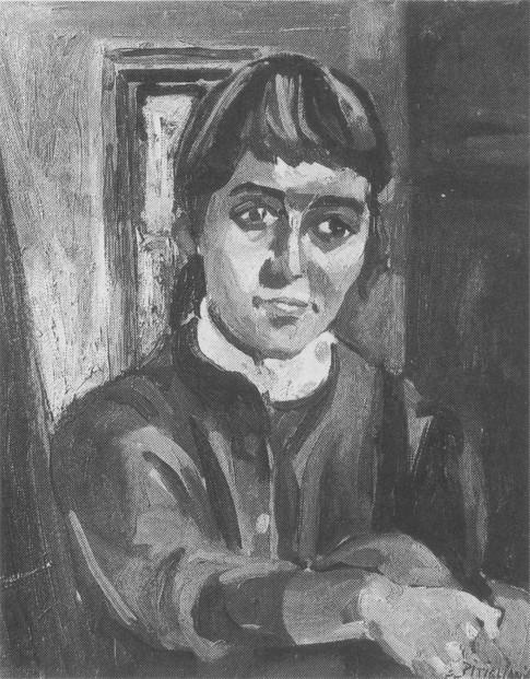 Nicole, 1956