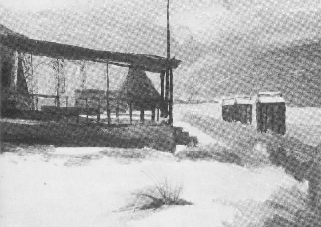 Cozzolino's, 1956