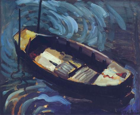 Boat, 1954