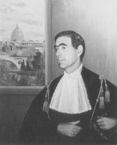 Roman Attorney, 1989