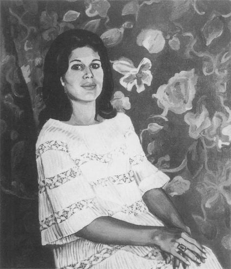 Joan Scheffler, 1967