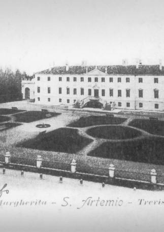 Villa Margherita, Sant'Artemio, Treviso