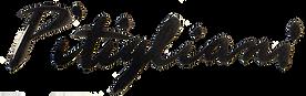 Pitigliani signature