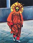 Sun Man, 1987