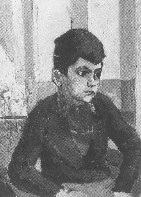 The Son of Consolazione, 1956
