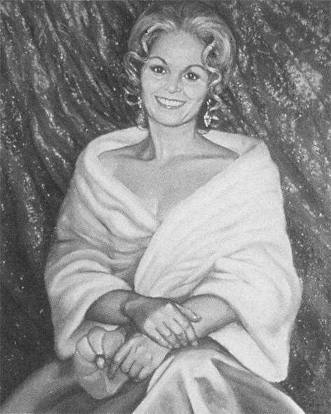 Esther Benenson, 1971