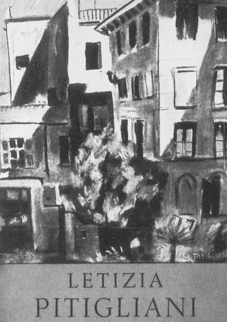 Houses, 1954
