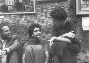 Art Fair Marguttam 1955