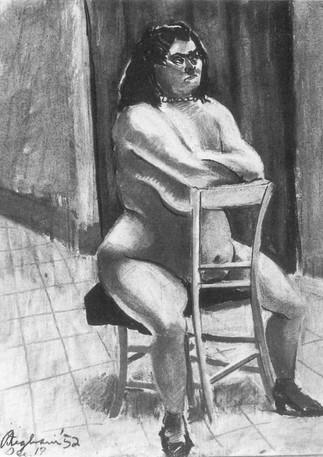 Angelina, 1952