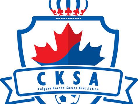 2019 Calgary K-League Outdoor commenced!